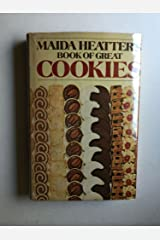 Book of Great Cookies Hardcover