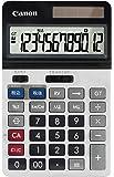 キヤノン プロ仕様電卓 KS-2200TG