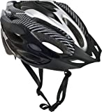 Trespass Crankster bicycle helmet
