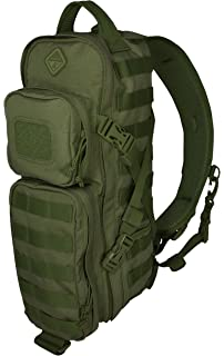 61a847be58 Hazard 4 Evac Unisex Outdoor Sling Bag available in Black - One Size ...