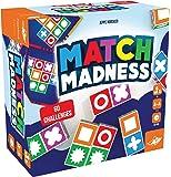 Fox Mind FOX-MATCH-BIL-311830 Match Madness UK Edition, Mixed Colours