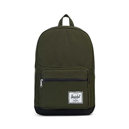 Herschel Pop Quiz Backpack-Forest Night Black