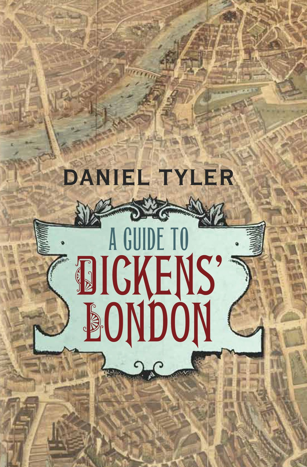 Download A Guide to Dickens' London pdf epub