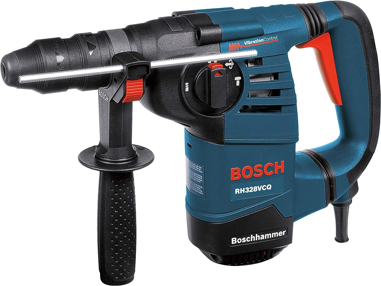 Bosch RH328VCQ 1-1 8-Inch SDS Rotary Hammer Kit