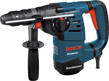 Bosch RH328VCQ featured image