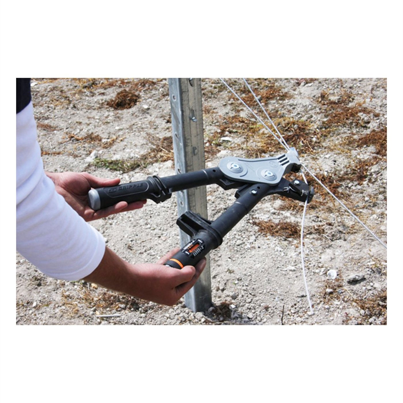 Gripple Torq Wire Tensioning Tool - Wire Strippers - Amazon.com