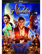 Aladdin (Bilingual)