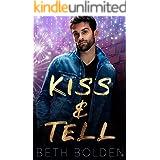 Kiss & Tell: a Food Truck Warriors novella