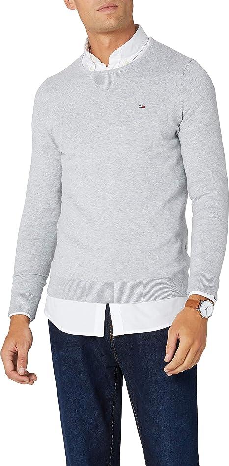 Tommy Hilfiger Tjm Original Crew Neck Sweater Maglione Uomo