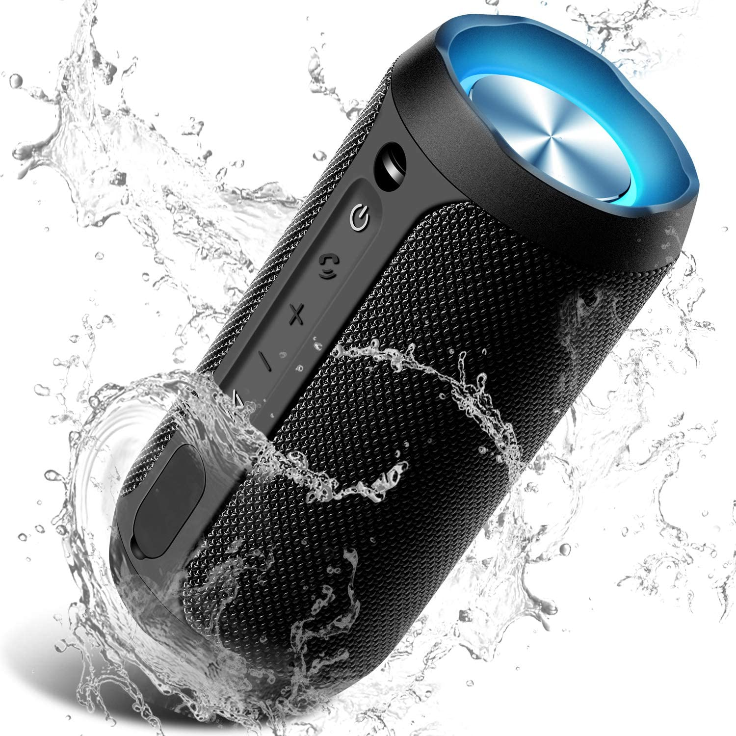 Wireless speaker Bluetooth, portable speaker