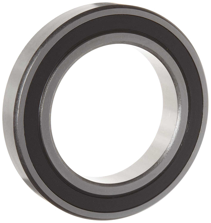 Metric Double Shielded 13mm ID, 6201-13-ZZ Deep Groove Ball Bearings Bearing