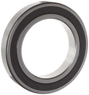 6015-2RS Bearing Deep Groove 6015-2RS Ball Bearings