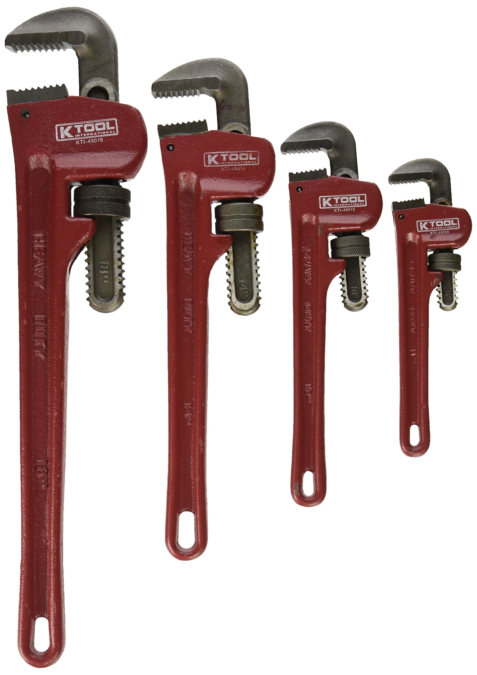 K-Tool International KTI KTI-49000 Wrench