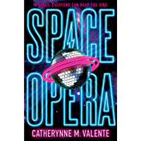 Space Opera (English Edition)