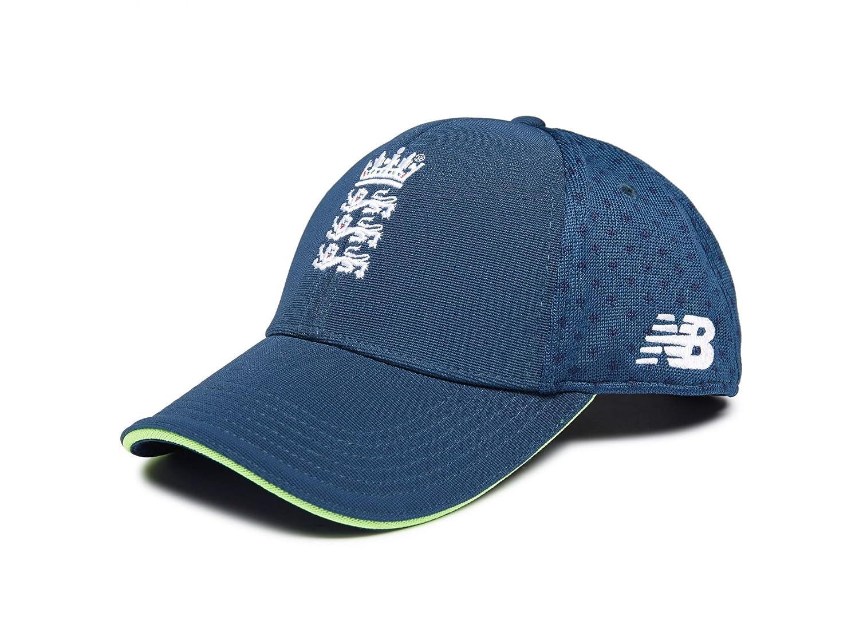 New Balance England ODI Cricket Cap (2018) - One Size