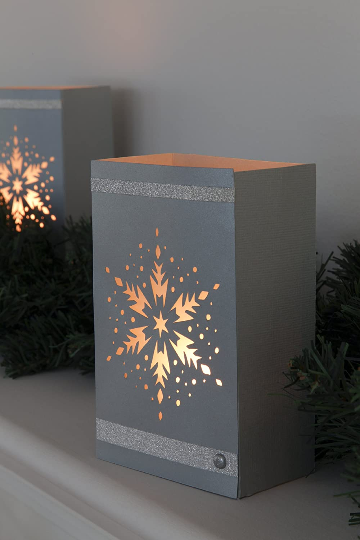 Amazon.com: Cricut Merry and Bright cartridge