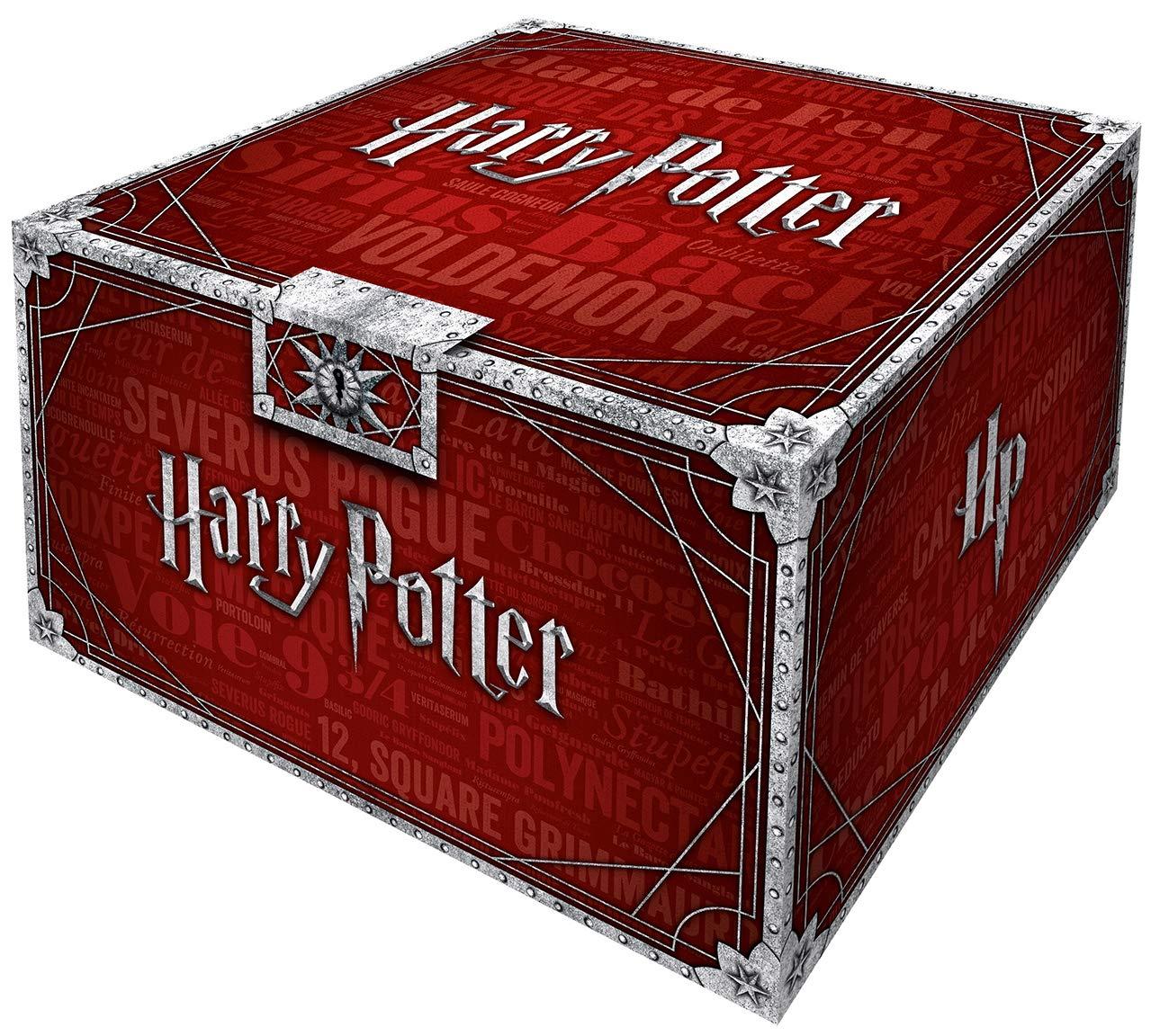 Harry Potter, I à VII (Folio Junior): Amazon.es: Rowling,J.K. ...