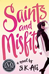 Saints and Misfits Kindle Edition