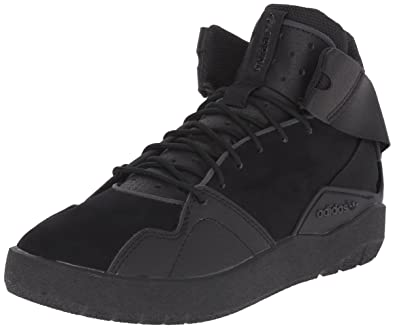 adidas Originals Crestwood Mid J Shoe (Big Kid) cc63b6d4b