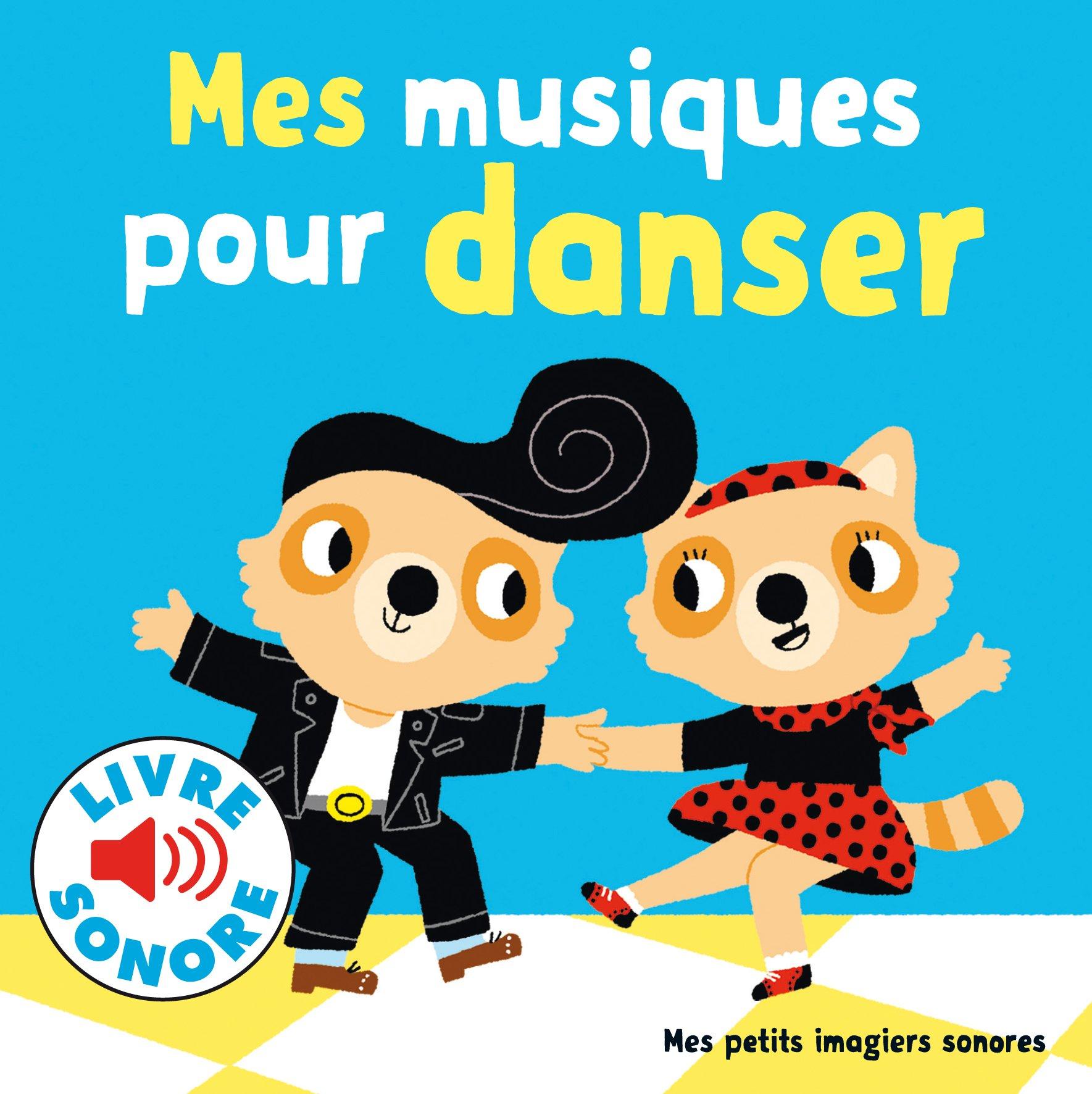 Mes Musiques Pour Danser 6 Musiques A Ecouter 6 Images A