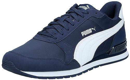 PUMA St Runner V2 NL, Zapatillas Unisex Adulto: Amazon.es: Zapatos ...