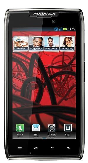 amazon com motorola xt910 razr maxx 3200mah battery 16gb android rh amazon com Motorola XT907 Motorola Droid XT910