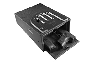 GunVault Minivault Biometric Pistol Safe GVB1000 Review