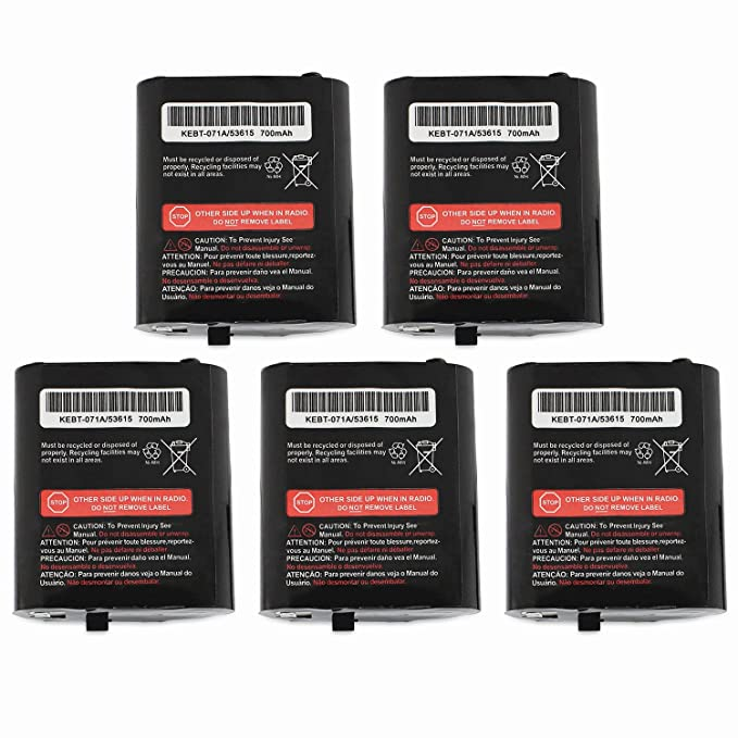 amazon com abcgoodefg 3 6v 700mah two way radio replacement battery rh amazon com motorola talkabout t6500 manual online
