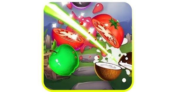 Fruit Ninja Slice