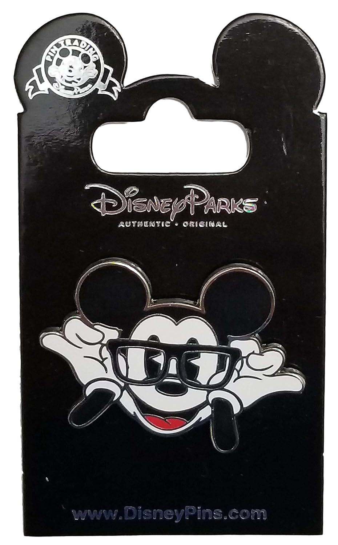 9b07f9e83cc Disney Pin - Timeless Mickey Mouse at Amazon's Entertainment ...