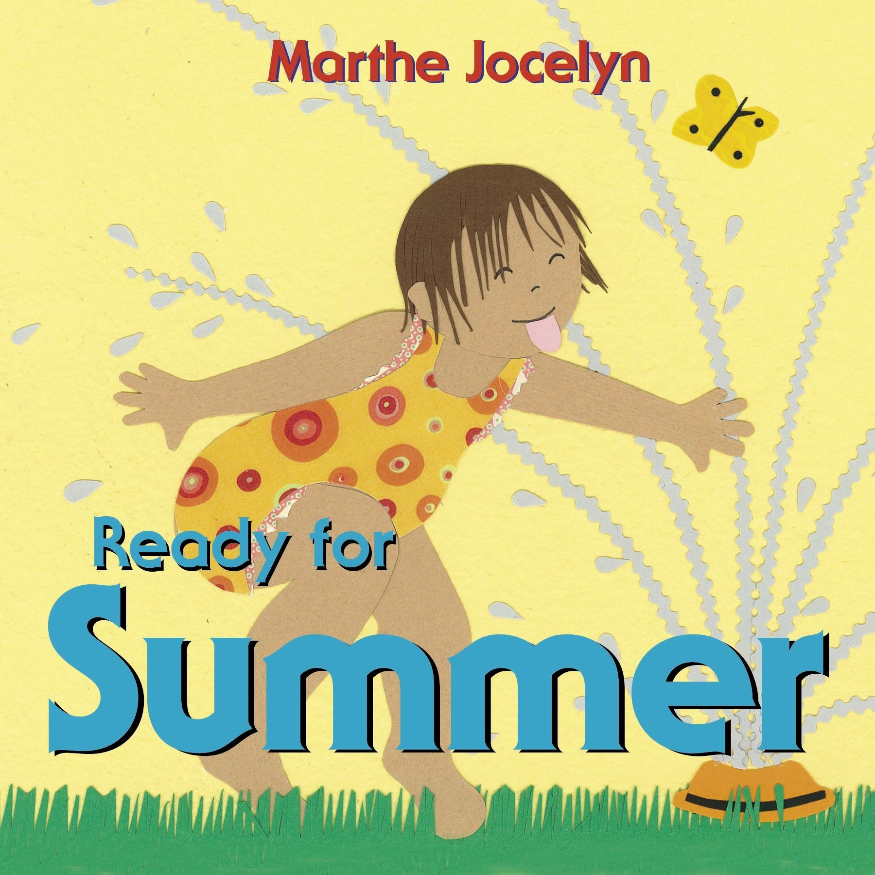 Read Online Ready for Summer (Ready For Series) PDF