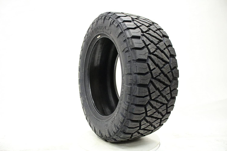 Nitto Ridge Grappler All-Season Tire