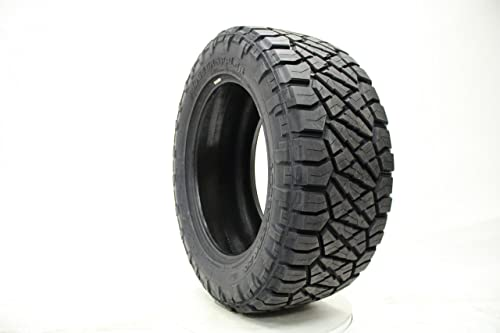 NITTO Ridge Grappler Season Radial Tire