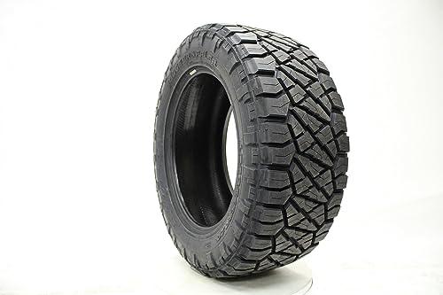 NITTO Ridge Grappler All-Season Radial Tire
