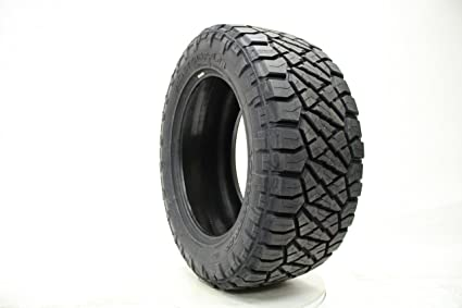 Find 3512 5r17 Tires Discount Tire >> Nitto Ridge Grappler All Season Radial Tire 35x12 50r22 121f