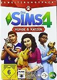 Die Sims 4: Hunde & Katzen (Code in der Box) - [PC]