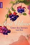 Unter den Sternen von Rio: Roman (German Edition)