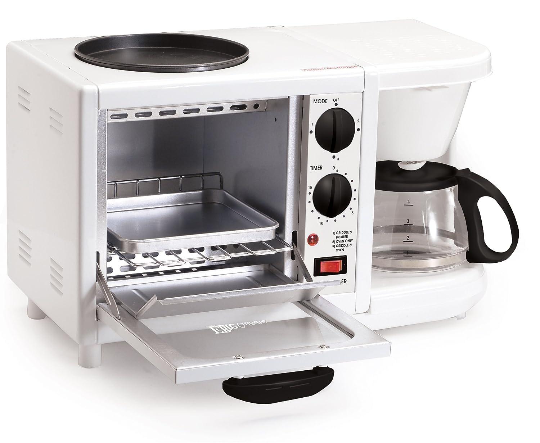 Amazon Elite Cuisine EBK 200 Maxi Matic 3 in 1 Multifunction