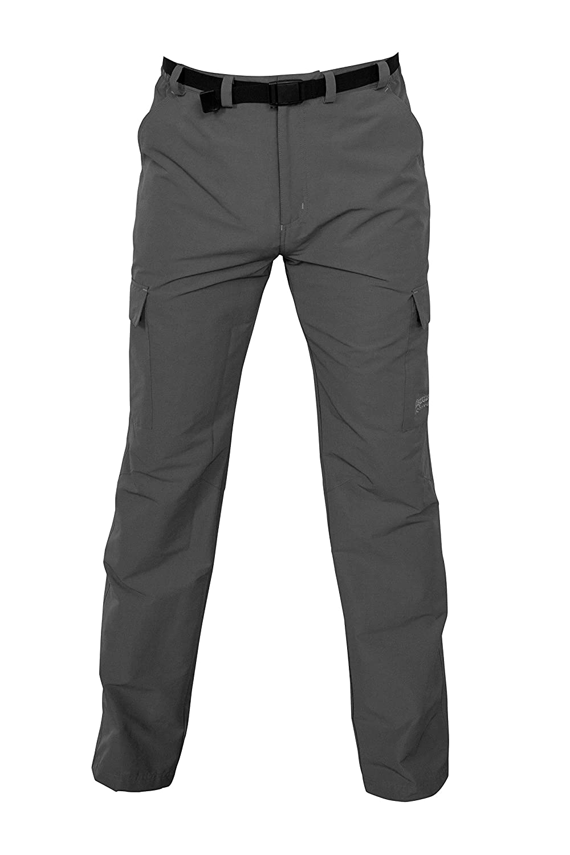 DEPROC-Active Trekkinghose und Wanderhose Herren Deproc Kenora Long Full Stretch Hose