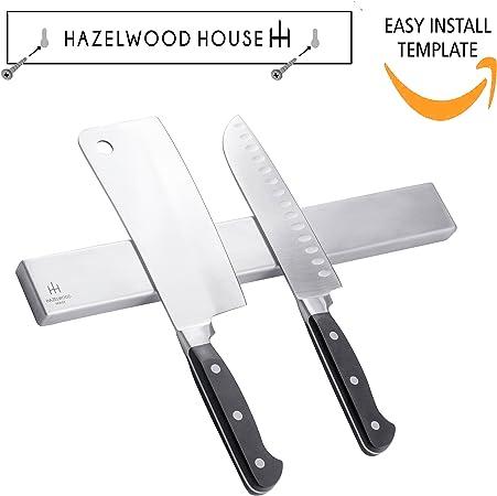 Professional en acier inoxydable stripping ciseau couteau