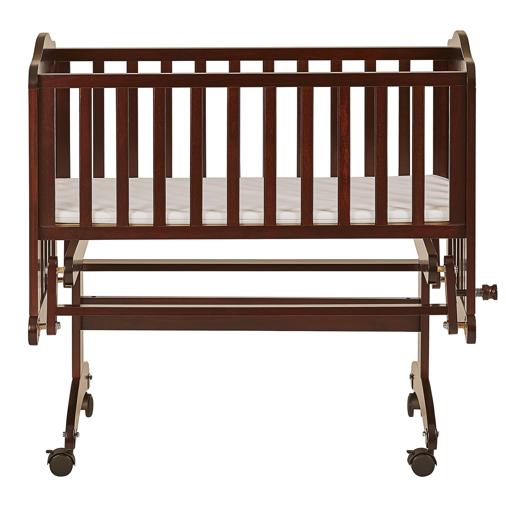 Dream on Me Lullaby Cradle Glider by Dream On Me
