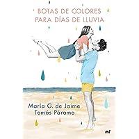 Botas de colores para días de lluvia (Fuera de Colección)