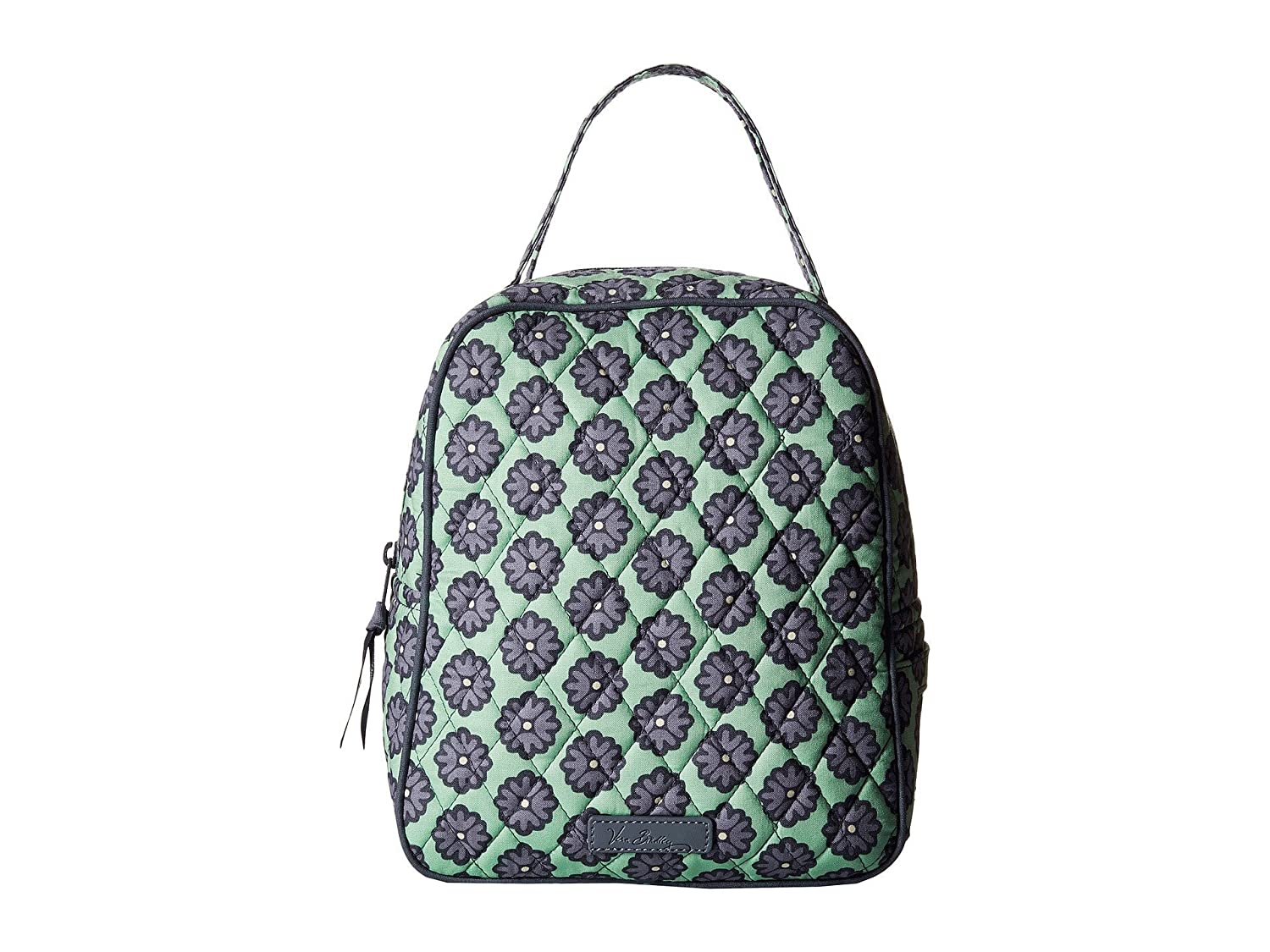 7e9e2b9088 Amazon.com  Vera Bradley Women s Lunch Bunch Nomadic Blossoms Lunch Bag   Shoes