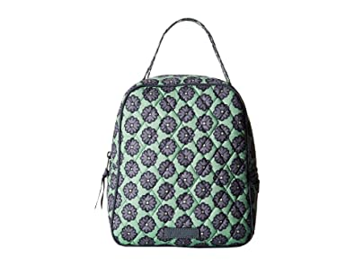 Image Unavailable. Image not available for. Color  Vera Bradley Women s  Lunch Bunch Nomadic Blossoms Lunch Bag 31b30c866130e