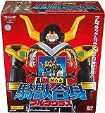 星獣戦隊ギンガマン DX超合金 騎獣合身ブルタウラス GD-1