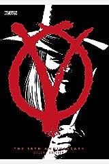 V for Vendetta 30th Anniversary Deluxe Edition Hardcover
