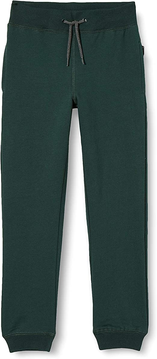 Name It Nmfpolly Dnmcoateds Pant CS Pantaloni Bambina