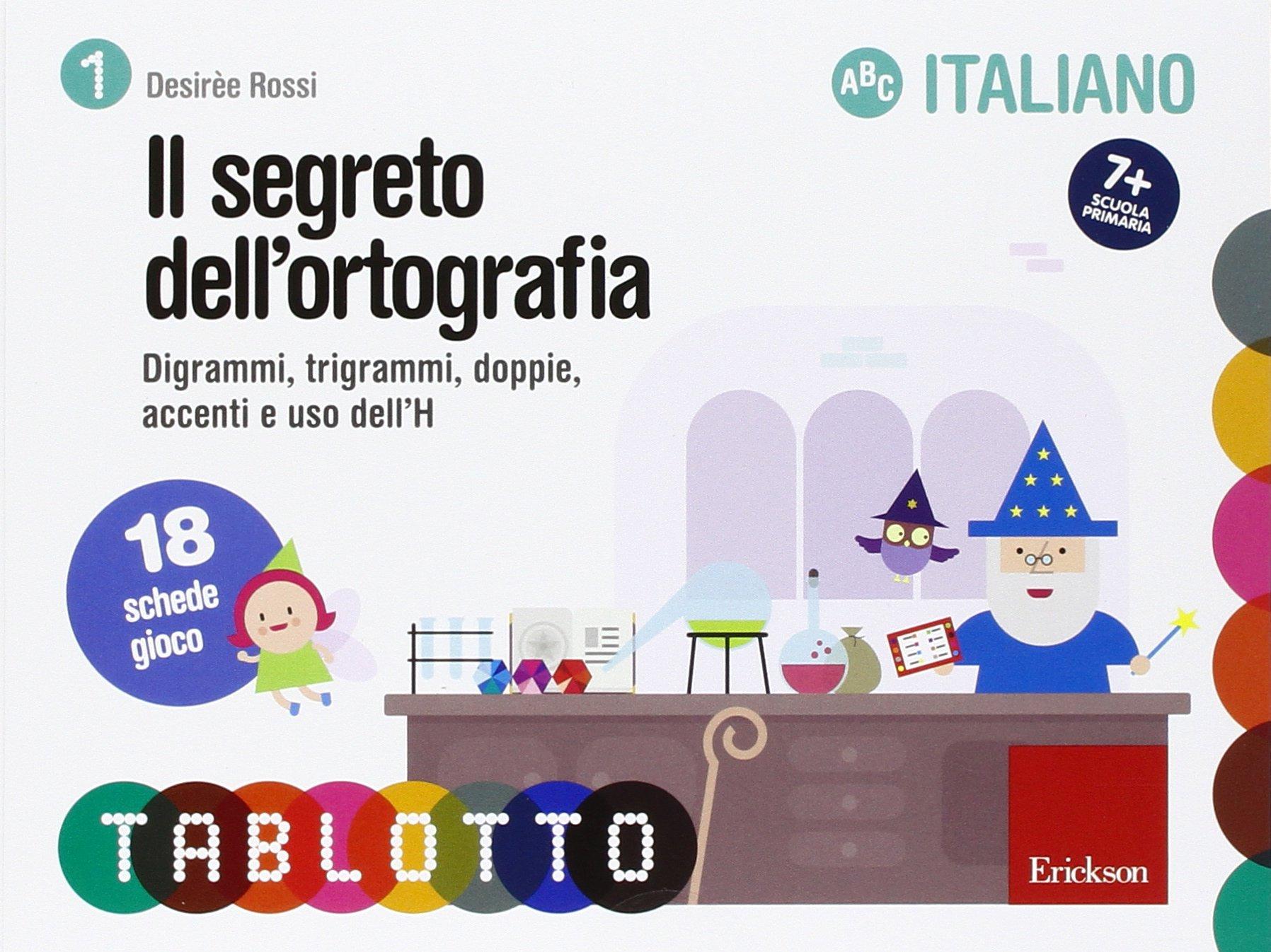 Amazonit Astuccio Delle Regole Di Italiano Nicoletta Farmeschi