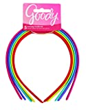 Amazon Price History for:Goody Girls Classics Fabric Headband, 5 Count