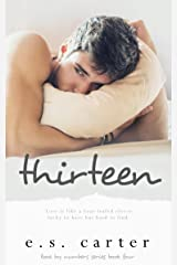 Thirteen (Love by Numbers Book 4) Kindle Edition